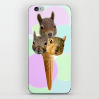 Tasty Treat iPhone & iPod Skin