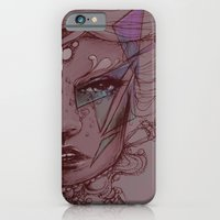 Pearl and Prism iPhone 6 Slim Case