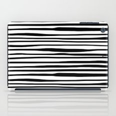 Zebra stripes iPad Case