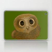 Hootie Hank - Drawing Laptop & iPad Skin
