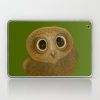 Hootie Hank - Drawing Laptop & iPad Skin
