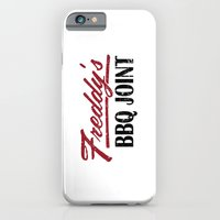 Freddy's BBQ Joint iPhone 6 Slim Case