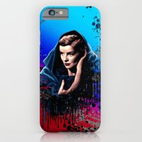 Katharine Hepburn, 60 Ye… iPhone 6 Slim Case