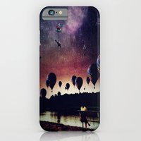The View from Here iPhone 6 Slim Case