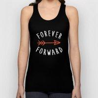 Forever Forward Unisex Tank Top