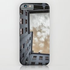 what's up in Lyon?.. Slim Case iPhone 6s