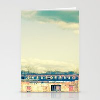 Papermill Stationery Cards