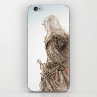 -Assassin 1476- iPhone & iPod Skin