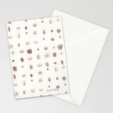 butts Stationery Cards