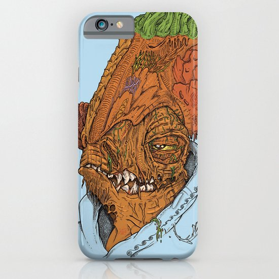It's A Trap iPhone & iPod Case