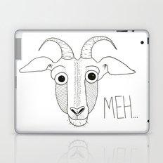 Meh Goat Laptop & iPad Skin