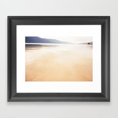 0104 Framed Art Print