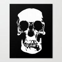 Sherlock Within Canvas Print