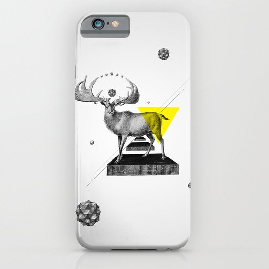 Archetypes Series: Dignity iPhone & iPod Case