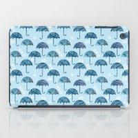 rain #1 iPad Case