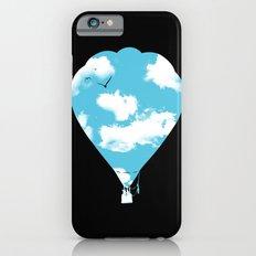 sky balloon iPhone 6s Slim Case