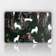 Cat Heaven Laptop & iPad Skin
