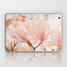 Magnolias I Laptop & iPad Skin