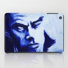 Mr Cave iPad Case