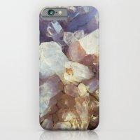 Crystal Magic iPhone 6 Slim Case