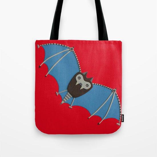 The bat! Tote Bag