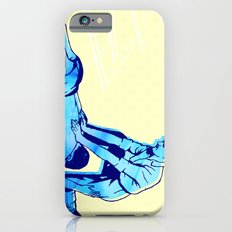 It feels so wrong--It feels so right Slim Case iPhone 6s