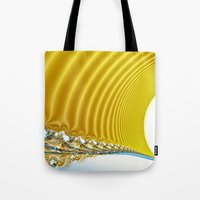 Postcard From Venus Tote Bag