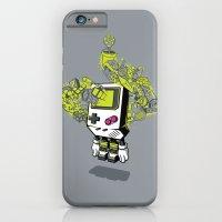 Pixel Dreams iPhone 6 Slim Case