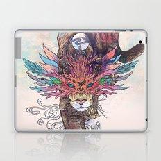 Journeying Spirit (Mountain Lion) Laptop & iPad Skin