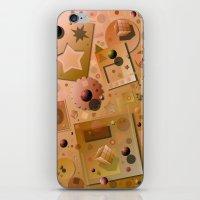 Digital Playground iPhone & iPod Skin