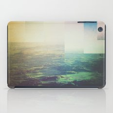 Fractions A24 iPad Case