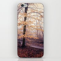 iPhone & iPod Skin featuring we shall weep no more by Mary Carroll