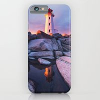 Absorb the Sunset iPhone 6 Slim Case