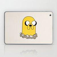 Jakelett Laptop & iPad Skin