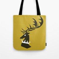 House Baratheon - Game O… Tote Bag