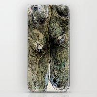 Vis-à-Vis iPhone & iPod Skin