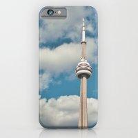 CN Tower... iPhone 6 Slim Case