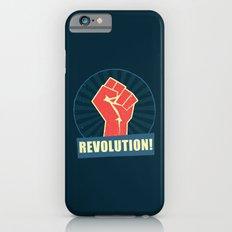 REVOLUTION! Slim Case iPhone 6s