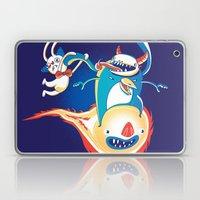 Monsteroid! Laptop & iPad Skin