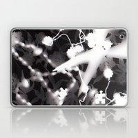 Photogram Laptop & iPad Skin