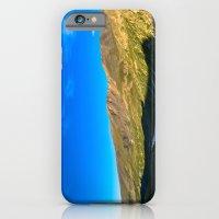 Kite Lake Sunrise iPhone 6 Slim Case