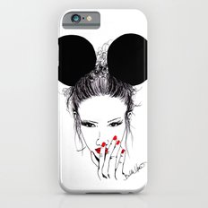 Minnie Mouse iPhone 6s Slim Case