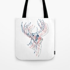 Deerly Beloved Tote Bag