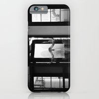 Double Vision I iPhone 6 Slim Case