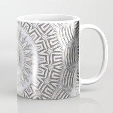 METAL Element Kaleido Pattern Mug