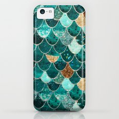 REALLY MERMAID iPhone 5c Slim Case