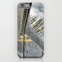 Road tree iPhone 6 Slim Case