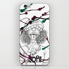 Chicks Dig Me iPhone & iPod Skin