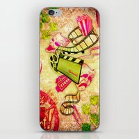 The 7th Art Concept! iPhone & iPod Skin