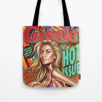 The Most Beautiful Girl … Tote Bag